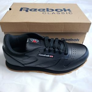 Reebok Classic Leather Junior Sneakers